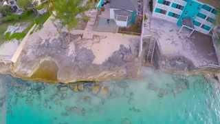 Salt Cay, Nassau