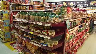 Em meio a pandemia, supermercados registram alta nas vendas no primeiro trimestre