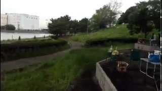 東海ふ頭公園のイメージ