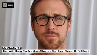 Do Beards Make Men Sexier? - A Week In Science