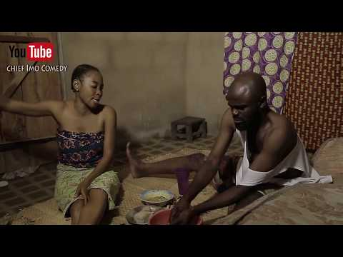 Chief Imo Comedy || chief Imo and sister maggi living as husband and wife