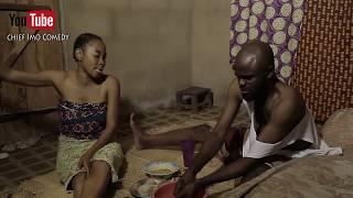 Chief Imo Comedy || chief Imo and sister maggi living as husband and wife