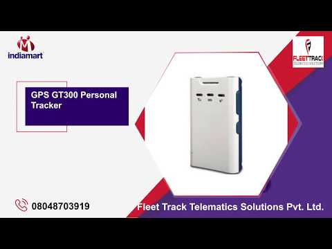 Fleet Track Telematics Solutions Private Limited, Coimbatore