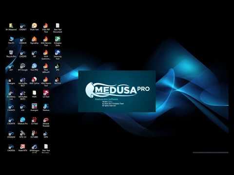 lg d855 dead boot repair usb Medusa box done - смотреть онлайн на