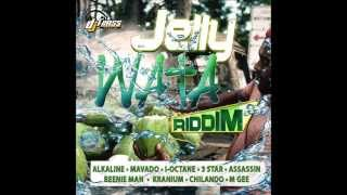preview picture of video 'JELLY WATA RIDDIM MIXX PT2 BY DJ-M.o.M'