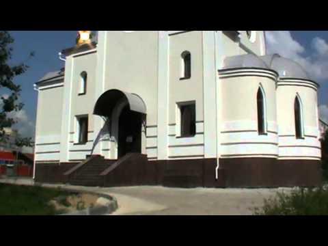 Сайт храма святого праведного иоанна кронштадтского