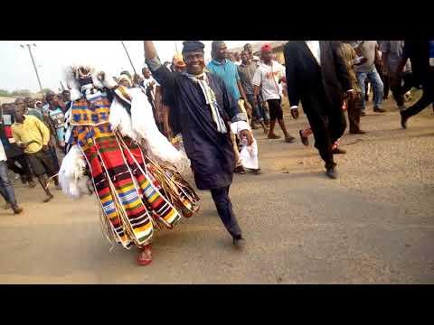 Aneku Ewu Obanyi Idozumi Okene Kogi State (30th Dec.  2017 )