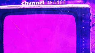 Frank Ocean - Pink Matter ft. Andre 3000 (Slowed & Chopped by. K Jetz)