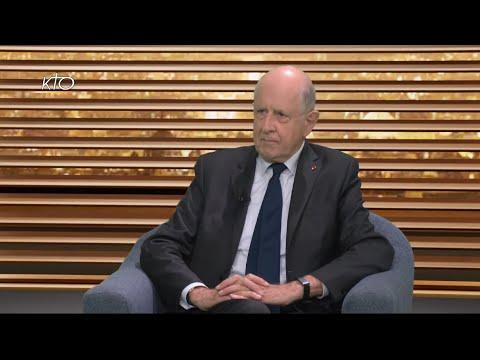 Entretien exceptionnel avec Jean-Marc Sauvé, président de la CIASE