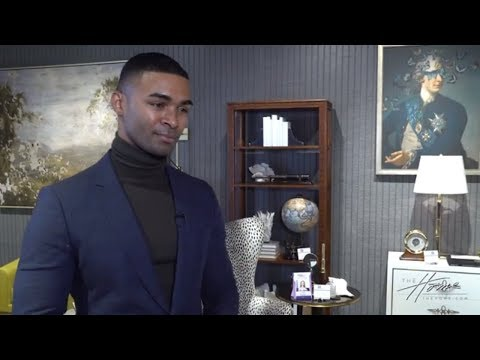 TIMELESS INTERIOR DESIGN VS TRENDS WITH ANDRÉ HILTON