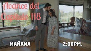 Avance Del Cap. 118 - Alas Rotas - Canal 1 (Colombia)