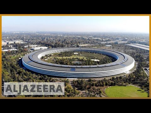 🇺🇸 🇸🇦 Silicon Valley financiers are recoiling from Saudi money | Al Jazeera English