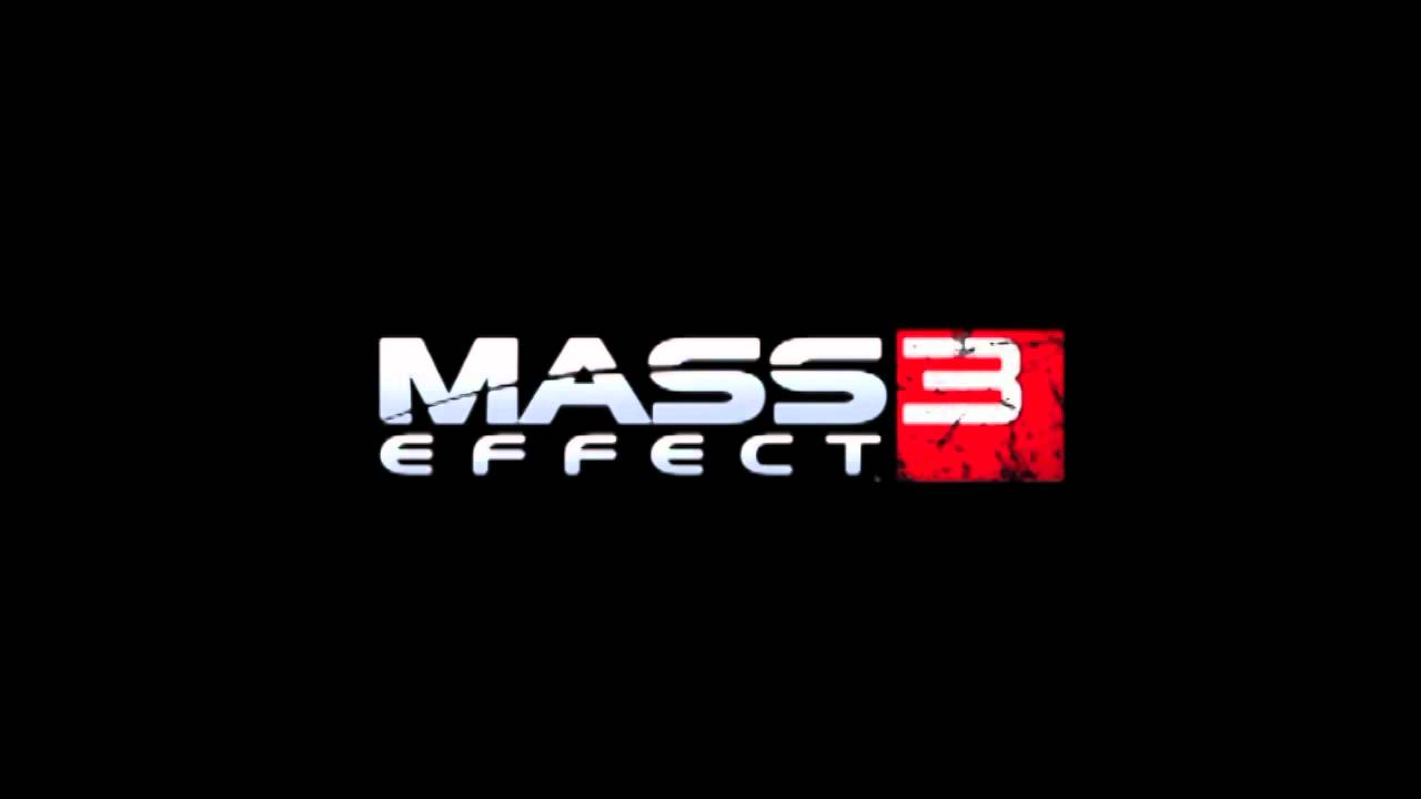 The Mass Effect 3 Demo — You Can Watch It, Or Listen To It, But You Can't Play It (Yet)