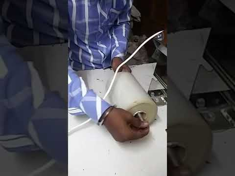 Cups Sealing Machine