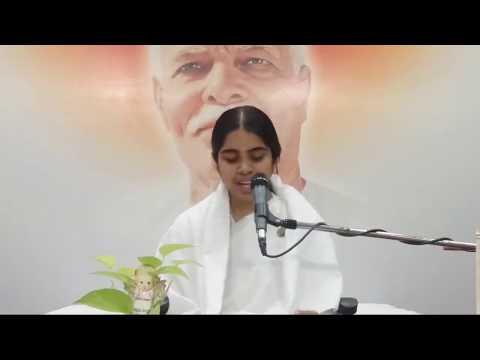 28.01. 2019 Malayalam Murli Live | Brahmakumaris Kerala | Rajayoga Meditation (видео)