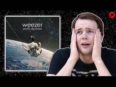 Weezer – Pacific Daydream | Album Review