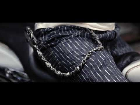 Black Venom Jewelry 銀飾製作過程紀錄