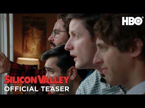 Silicon Valley Season 4 (Teaser)