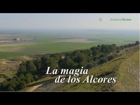 Mairena del Alcor y El Viso del Alcor, la magia de los Alcores. Sevilla