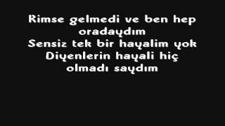 Norm Ender   Sözler Şerefsiz Oldu Lyrics