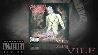 Cannibal Corpse 'Devoured by Vermin'