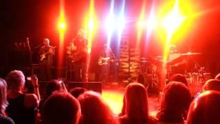 Ryan Sheridan - Upside Down (Live Erfurt 2013)