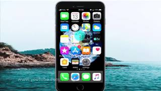 How to set Fetch new data Hourly on iPhone 6