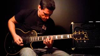 Killswitch Engage - Wasted Sacrifice (In Within Guitar Cover)