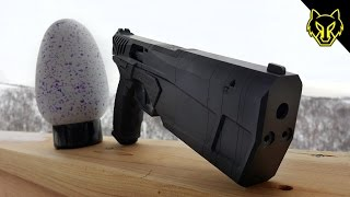 Hatching a Hatchimal with the Maxim 9