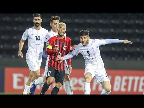 Al Rayyan SC 3 - 1 Saipa (AFC Champions League 201...