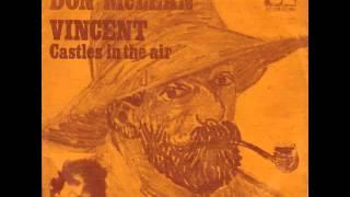 Don McLean Vincent