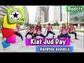 Kiat Jud Day Hardtek Kenmix Zumba Mylin Cerbo Choreography Dance