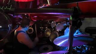 Drum Cover Tom Petty & The Heartbreakers About To Give Out Drums Drummer Drumming