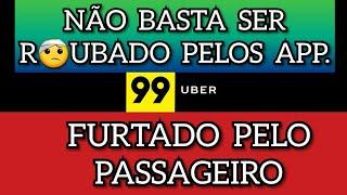 PASSAGEIRO F✅RTA DENTRO DO CARRO
