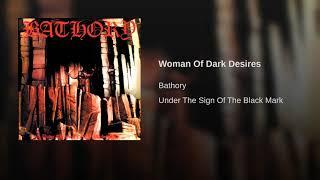 Woman Of Dark Desires