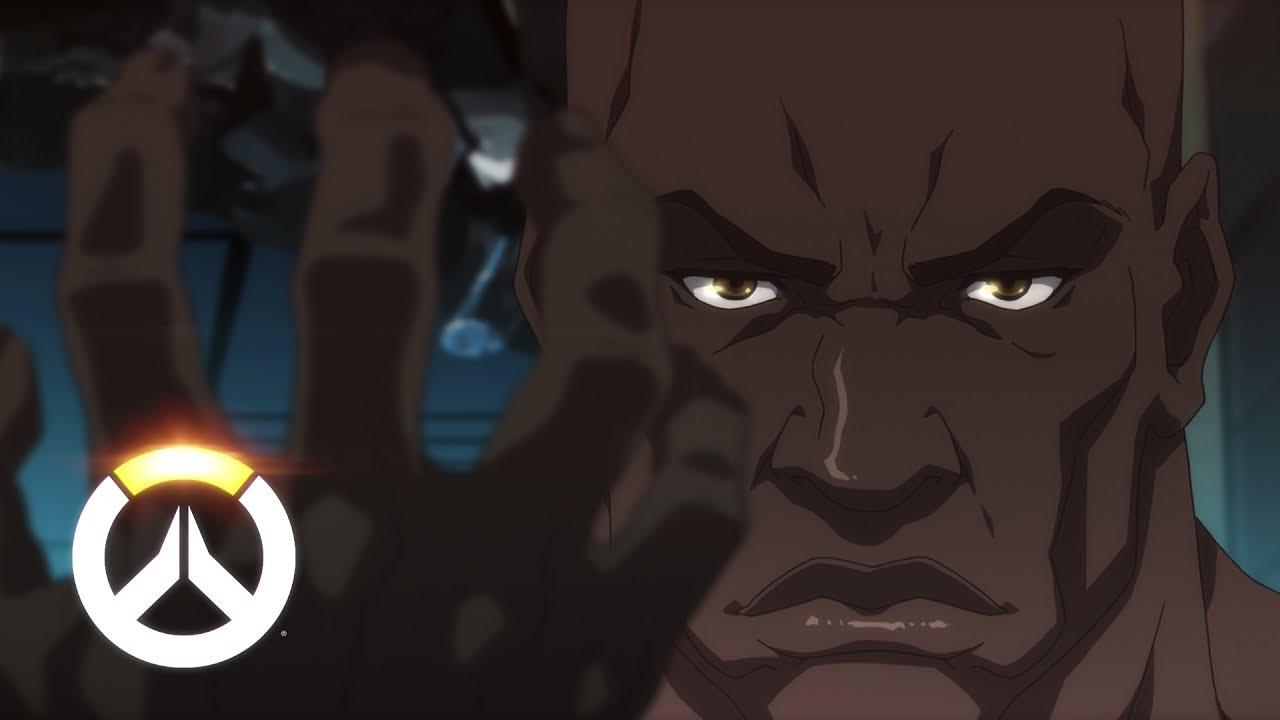 Overwatch - Doomfist: le origini