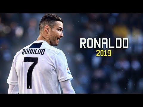 Cristiano Ronaldo 2019 ● Magic Skills & Goals