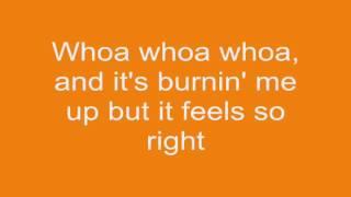 Chase Rice - Whoa Lyrics