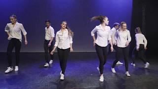 The Internet   Jon Bellion (Choreo Aus Monday Night Mai 2019)