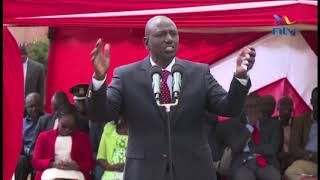 Ruto, Raila in war of words over who won the 2017 elections