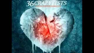 36 crazyfists - Waterhaul