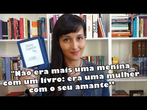 Felicidade Clandestina (Clarice Lispector) | Livro&Café