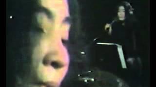 Winter Song - Yoko Ono