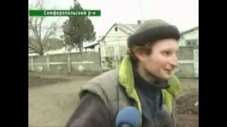 +100500 - Голубые в Кировске