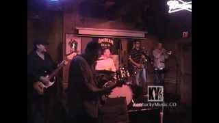 "Big Black Cadillac - ""Superstitious"" (Stevie Wonder) - Blues/Soul Music"