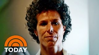 Bill Cosby Survivor Andrea Constand: He Said Pills Were 'My Friends' | TODAY