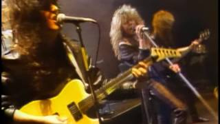 Europe   The Final Countdown (World Tour 1986) [HD 60FPS]