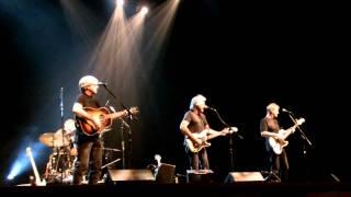 Chilliwack performing California Girl Live 2010
