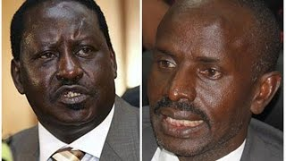 KNUT, Raila criticise handling of 2016 KCSE and KCPE exams