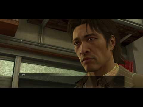 Yakuza 0 playthrough pt77 - Meet the Chinese/West Park Visit